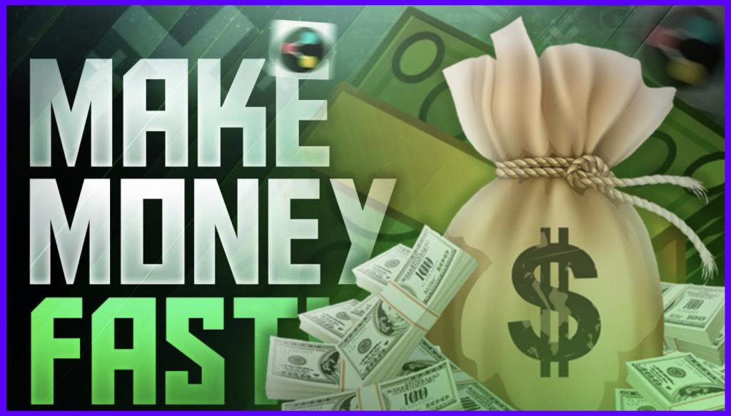 How To Make Money Up To 20% Profit Per Week In Binomo