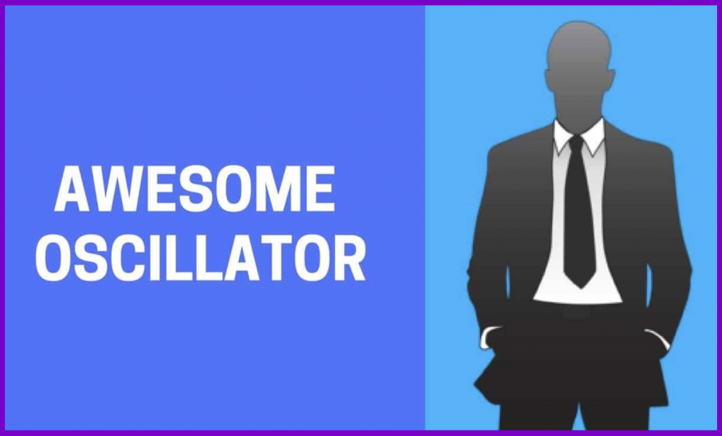 Using The Awesome Oscillator Indicator For Trading In Binomo