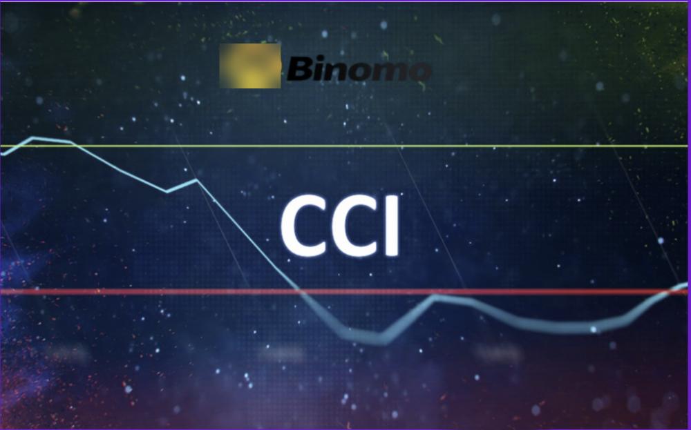 Trade Using Cci Indicator In Binomo