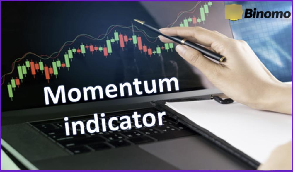 Using Momentum Indicator Effectively In Binomo
